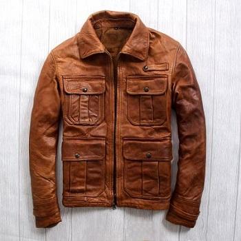 восстановление цвета кожаных изделий