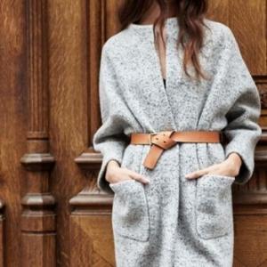 химчистка шерстяного пальто